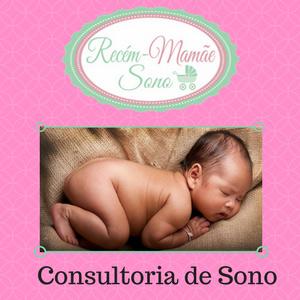 Consultoria de Sono - Recém Mamãe