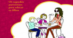 Criancas Francesas Nao Fazem Manha Opiniao Sobre o Livro foto de capa