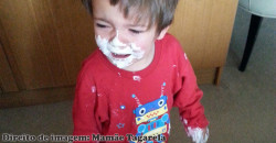 Filho Desculpa Por Ter Gritado com Voce