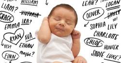 A Escolha do Nome Pode Influenciar a Personalidade do Bebê