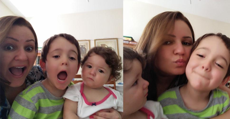 Mãe de Dois Ama Mais um Filho do Que o Outro?
