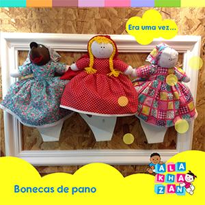 Alakhazan Brinquedos Educativos