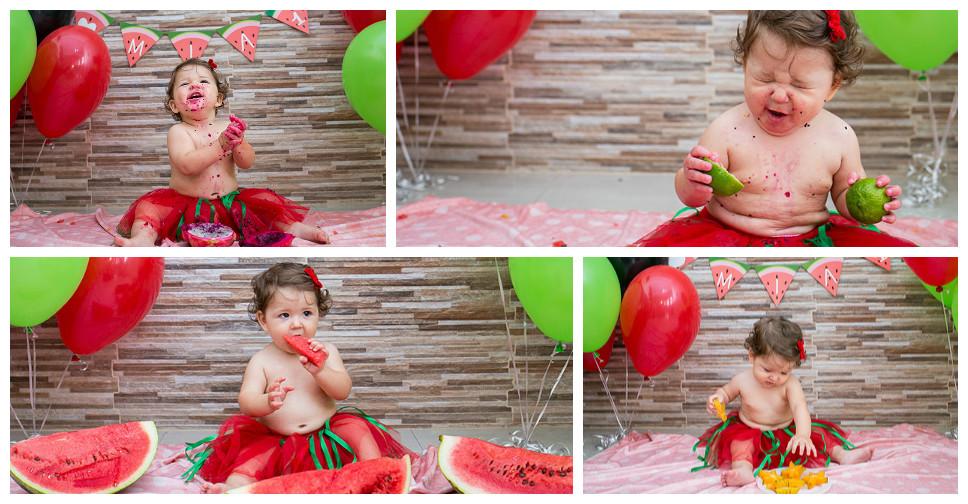 Smash The Fruit da Mia