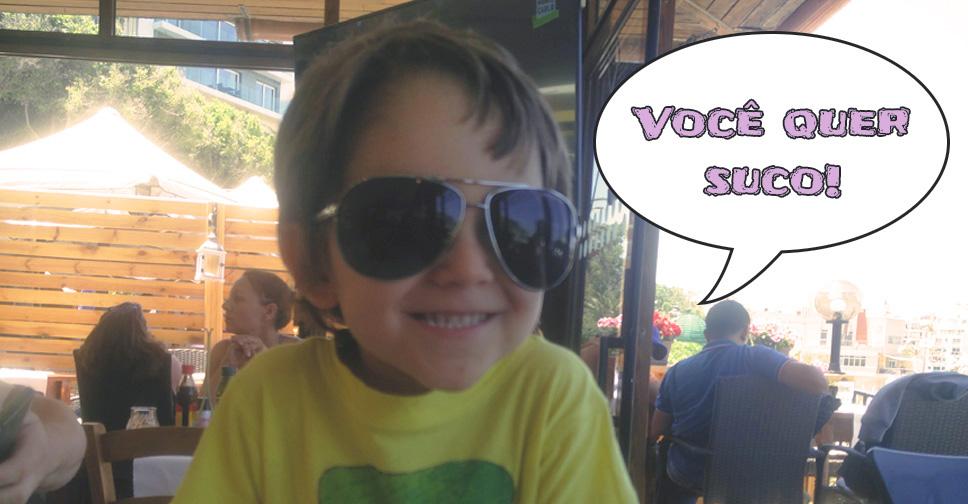 O Desenvolvimento da Fala no Autismo