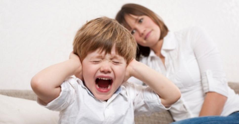 A Criança Desobediente e Os Adultos