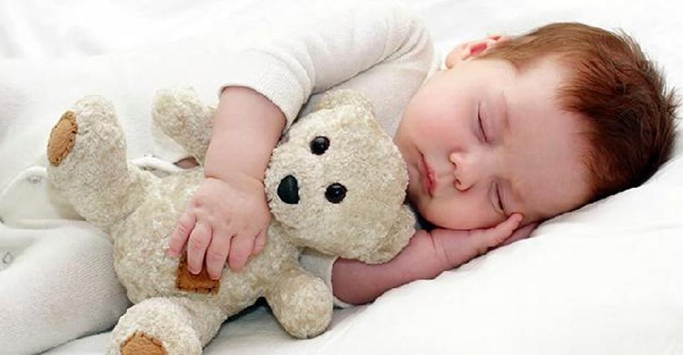 Objetos de Transição: As Naninhas e o Sono do Bebê