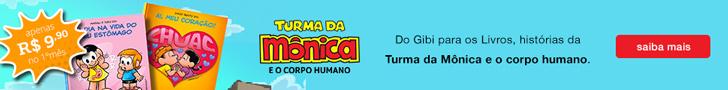 Clique para visitar: Banner Turma da Mônica