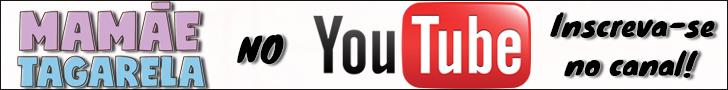 Clique para visitar: Banner Mamae Tagarela no Youtube