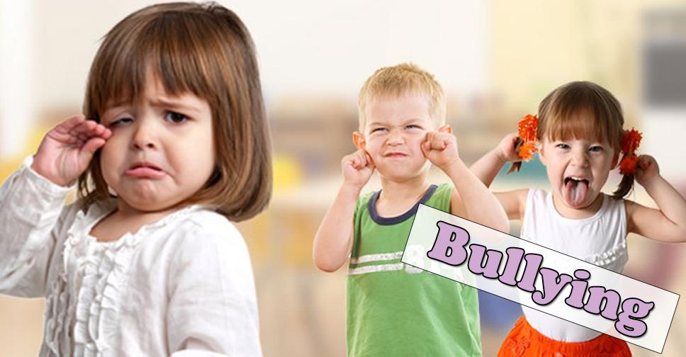Bullying e Cyberbullying Pelo Olhar de Uma Psicopedagoga