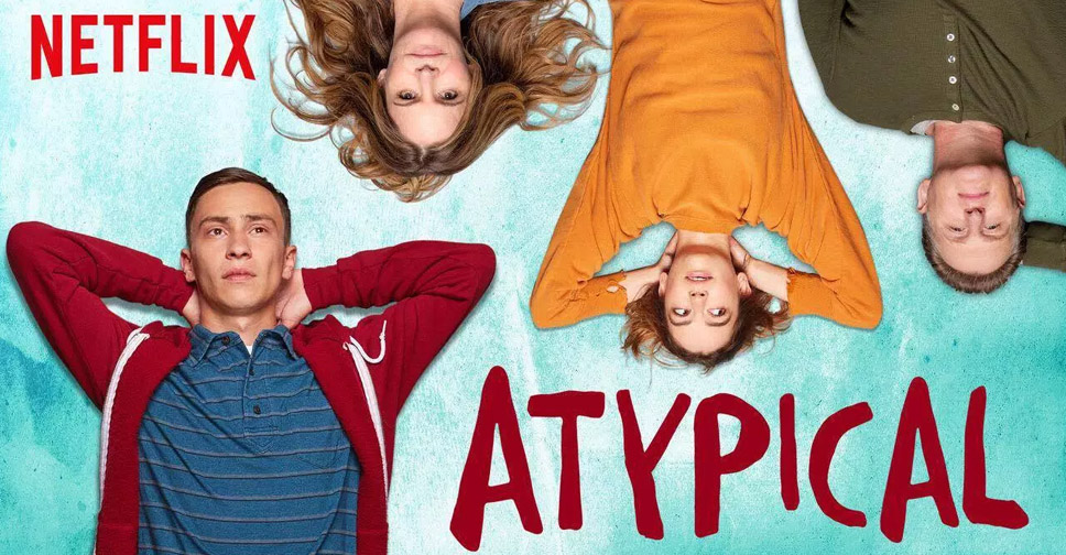 Atypical – Série do Netflix Sobre Autismo – Opinião