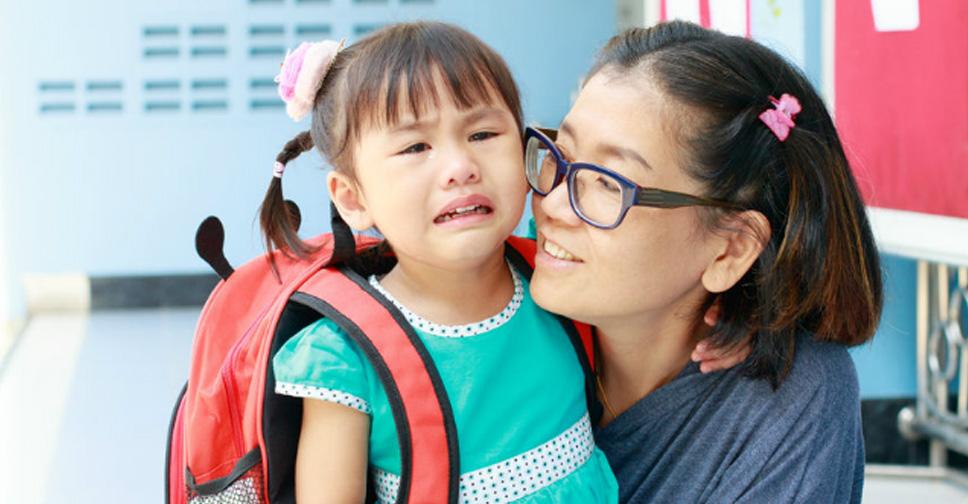 Criança Que Não Quer Ir Para a Escola – Entendendo a Recusa