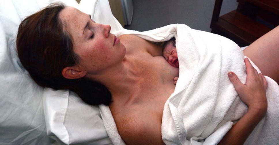 Hora de ouro – A Importância da Primeira Hora de Vida do Bebê