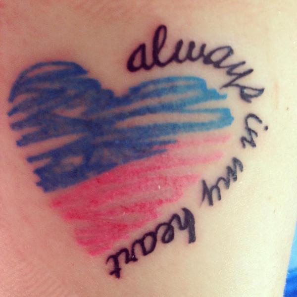 20 Tatuagens De Mães Que Perderam Seus Bebês Mamãe Tagarela