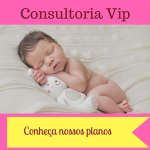 Consultora de Sono Lígia Coimbra