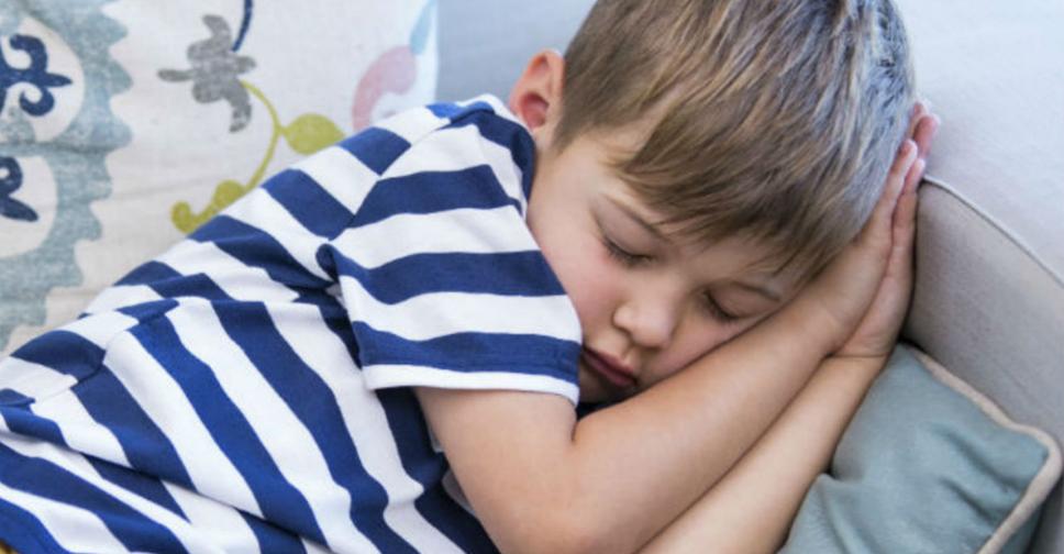 Soneca Diurna dos Bebes e das Criancas Especialista em Sono