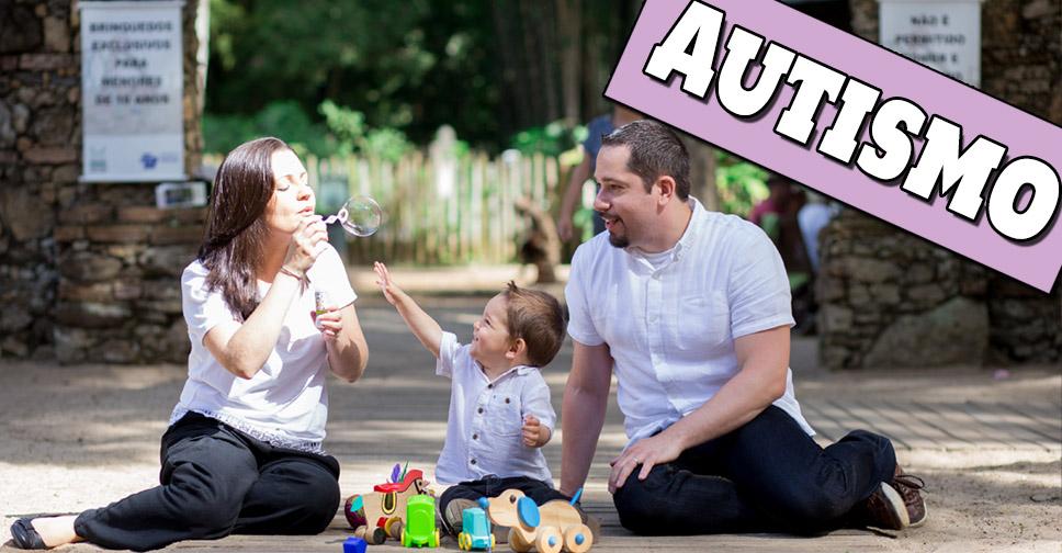 Autismo – 6 Coisas Que Aprendi Com Meu Filho Autista