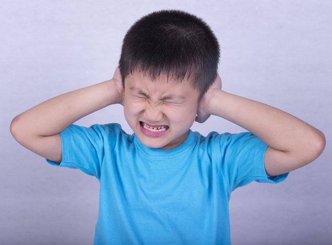 transtorno de processamento sensorial