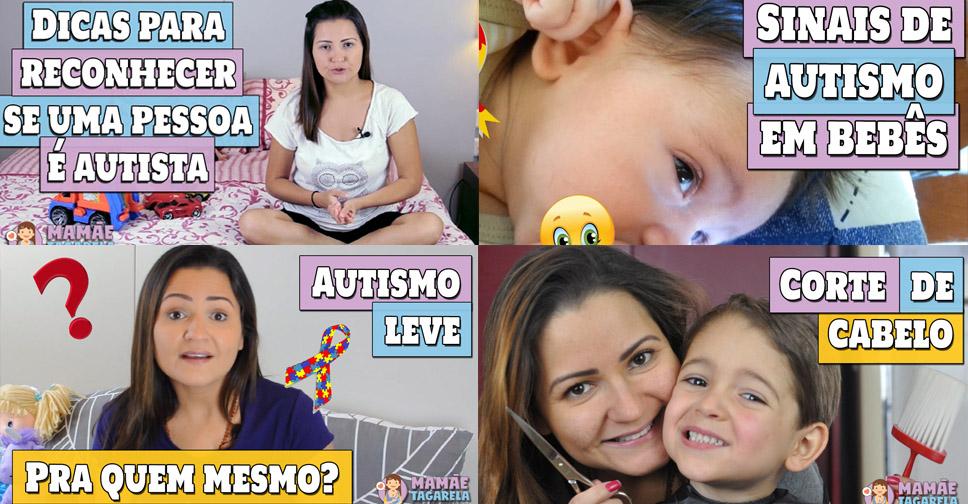 Os Melhores Vídeos Sobre Autismo Para Você