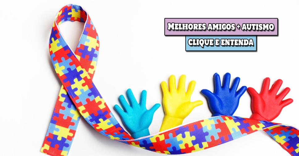 informações de qualidade sobre autismo