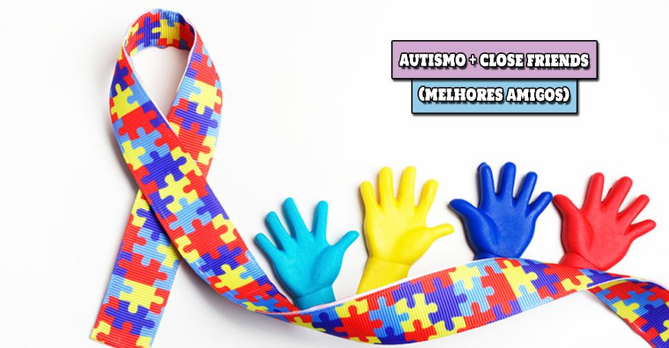 autismo informaçoes