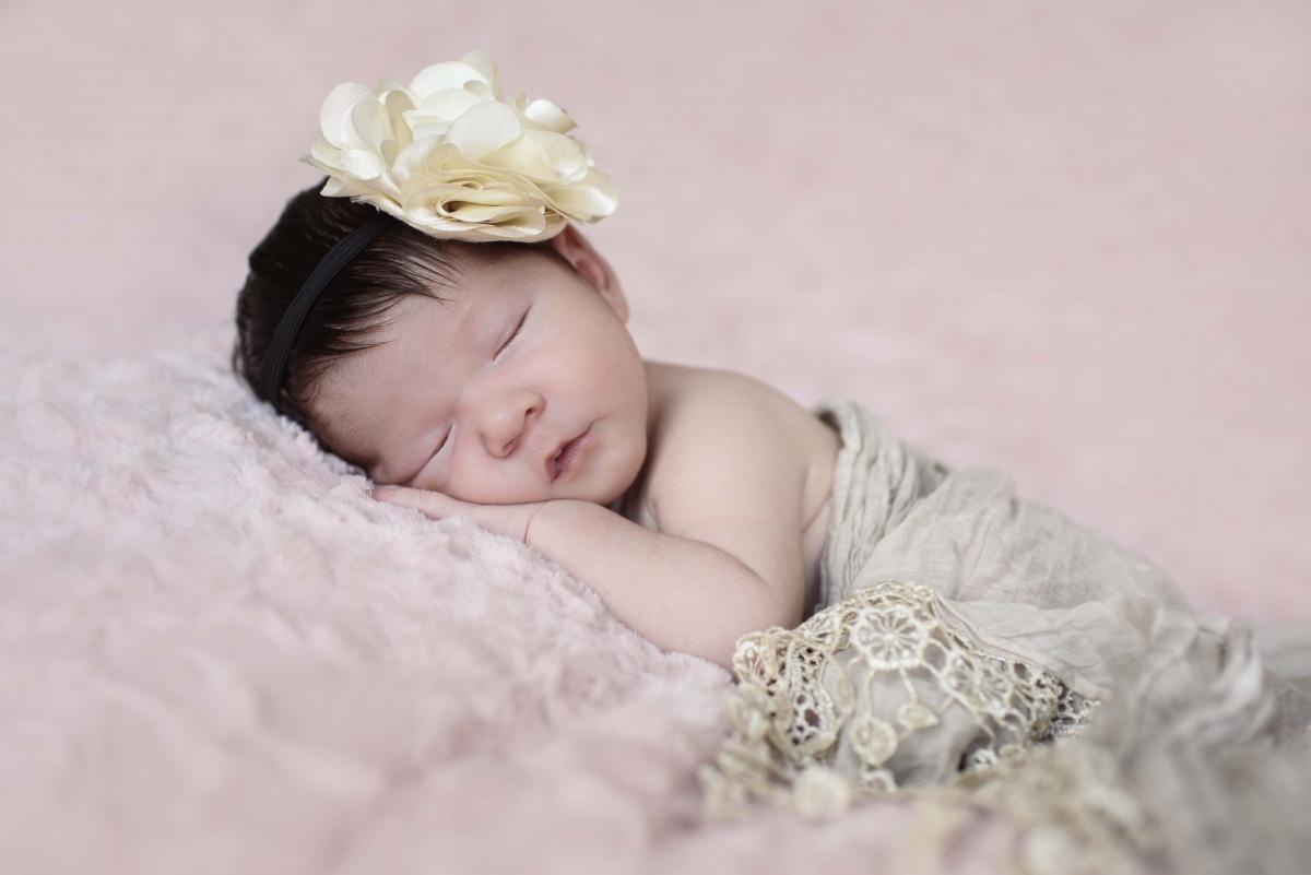 Ensaio Newborn da Mia com Dicas (5)