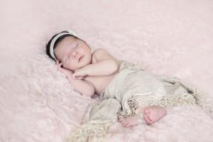 Ensaio Newborn da Mia com Dicas (2)