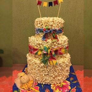 bolo de pipoca para festa junina (3)