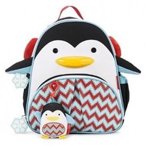Mochila Pinguin Skip-Hop